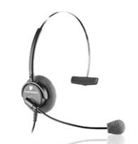 Plantronics P51N Polaris Monaural Noise Canceling Headset  $124.99